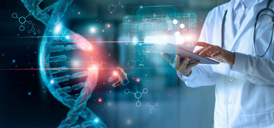 Chicago is becoming a leader in the new frontier of precision medicine.