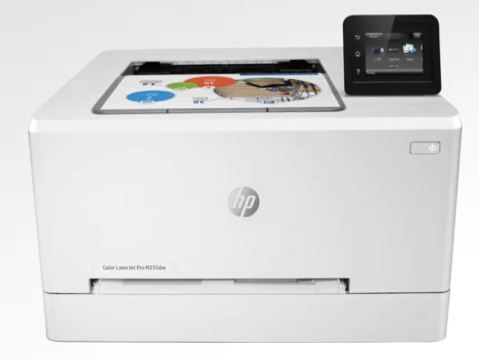 Hewlett Packard Color Laserjet Pro M255dw