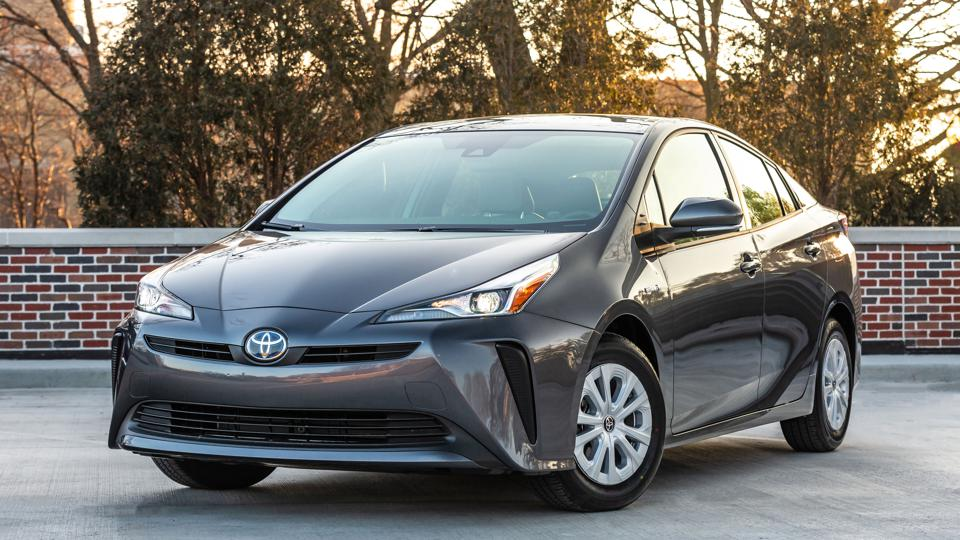 The Toyota Prius is the vehicle most likely to be kept for 15 or more years by their original owners.