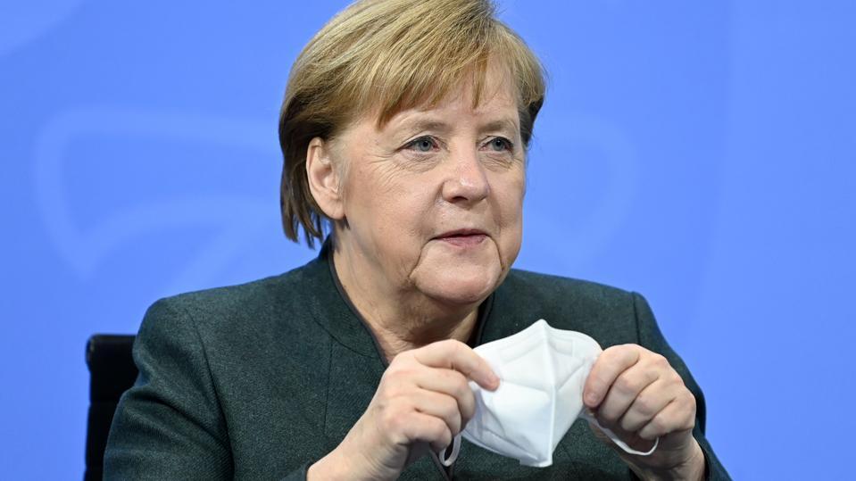 Merkel se întâlnește cu liderii statelor asupra noilor măsuri de eliminare a infecțiilor