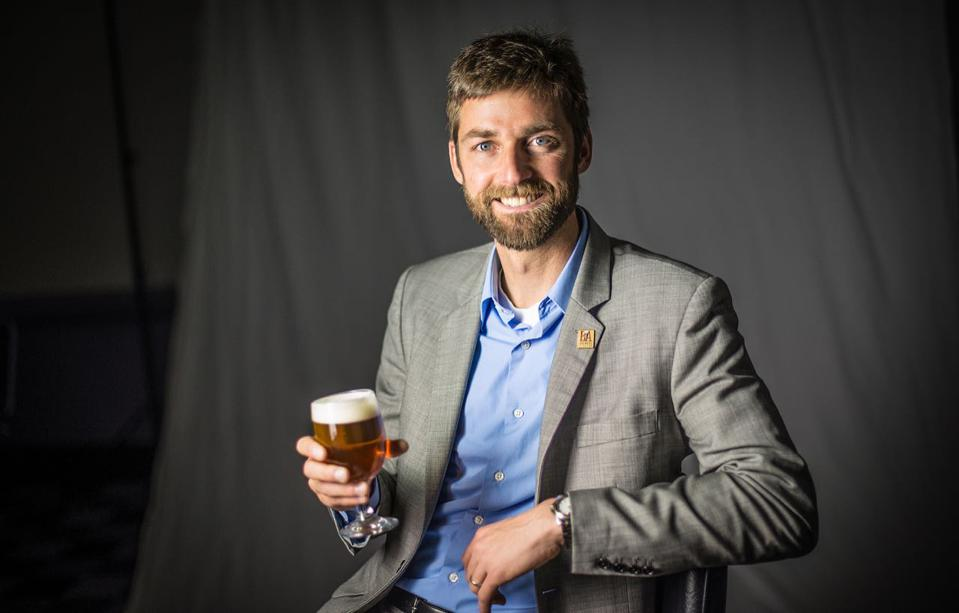 Bart Watson, Chief Economist at the Brewers Association.
