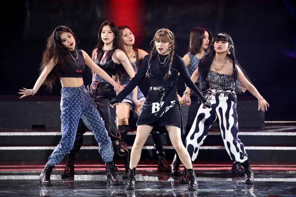 The 9th Gaon Chart K-Pop Awards