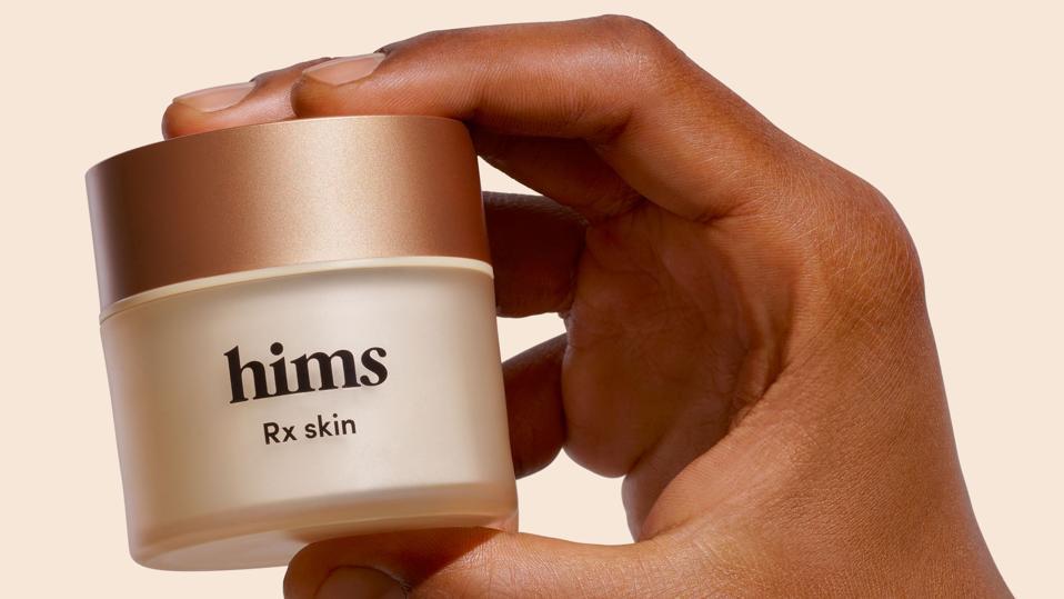 Hims skin cream