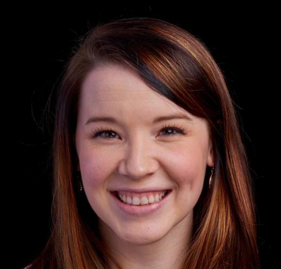 Keri Cusick, Amazon's SMB Empowerment team, comes from a long line of entrepreneurs