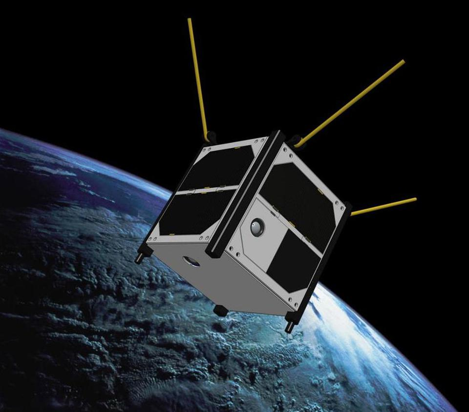 AIS ship transponder analysis using Cubesats from companies like Spire have transformed the maritime industry and ushered in a new era of transparency