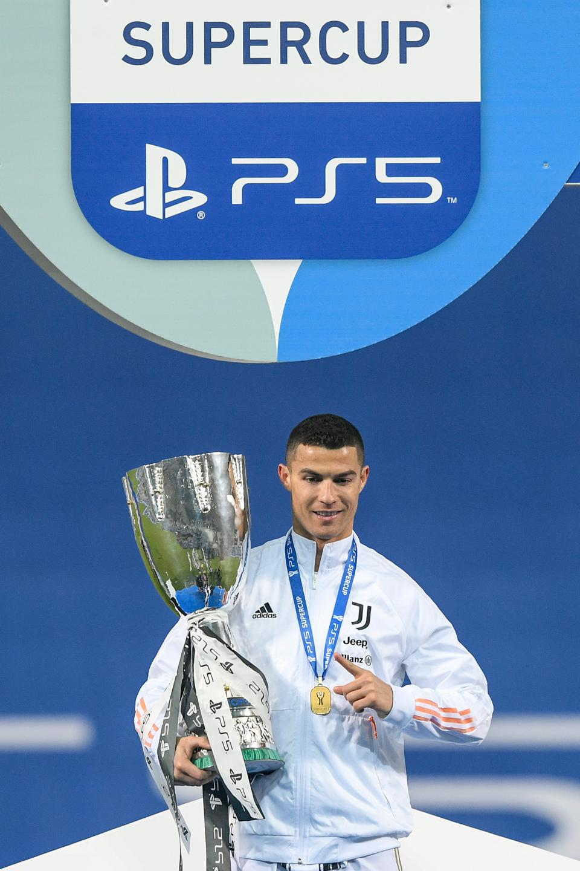 FC Juventus v SSC Napoli - Supercup Final