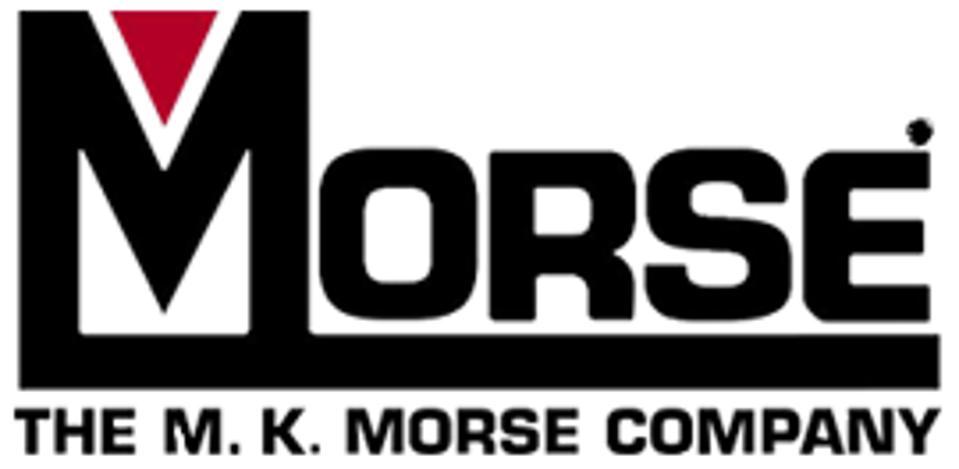 The M.K. Morse Company Logo