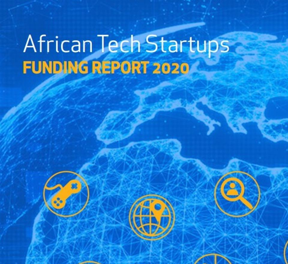 The African Tech Startups Funding Report 2020.
