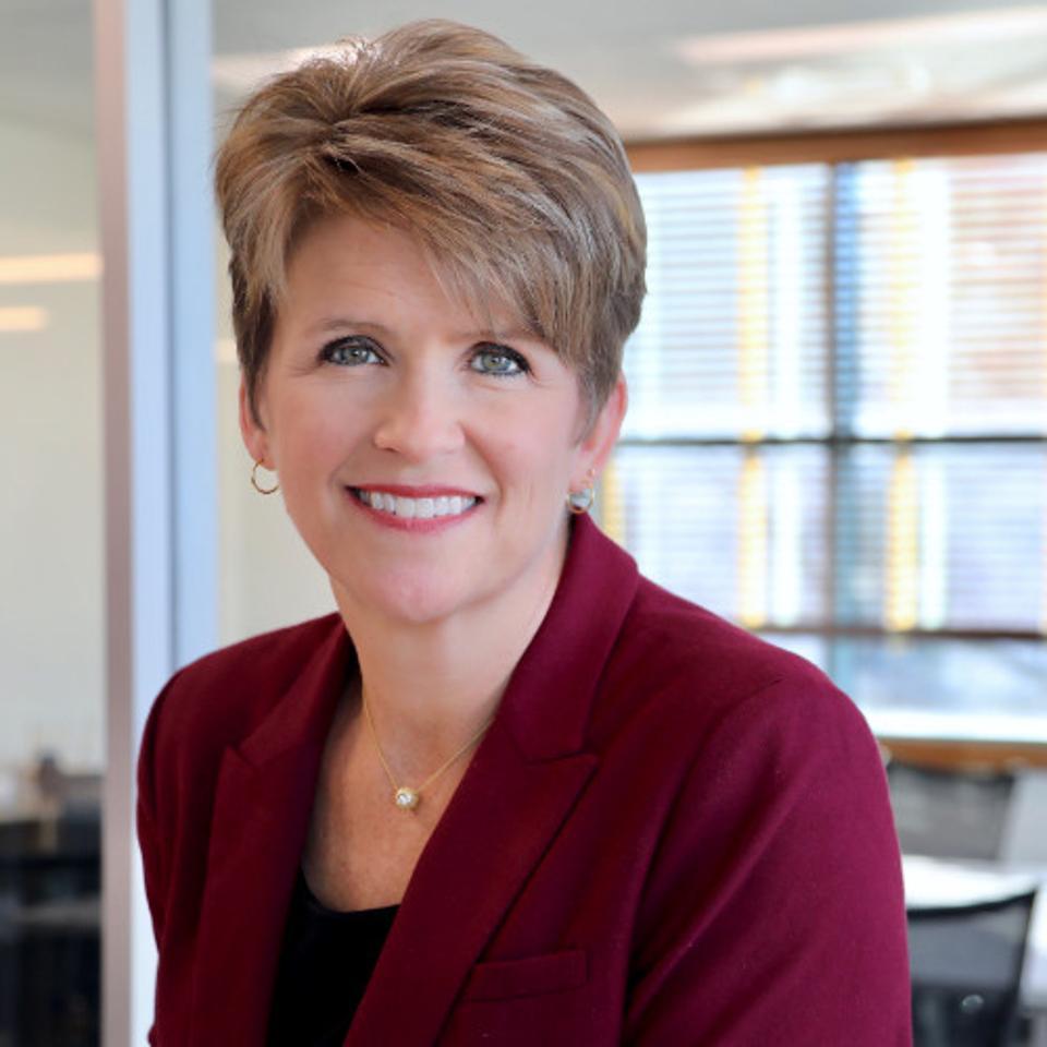 Melinda Whittington, La-Z-Boy CFO