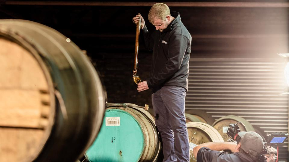 Bruichladdich Water of Life Scotch Islay Whisky
