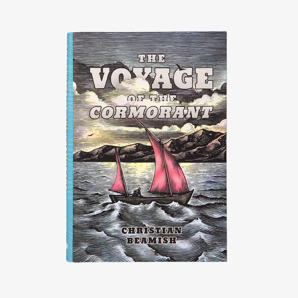 The Voyage of the Cormorant, By Christian Beamish