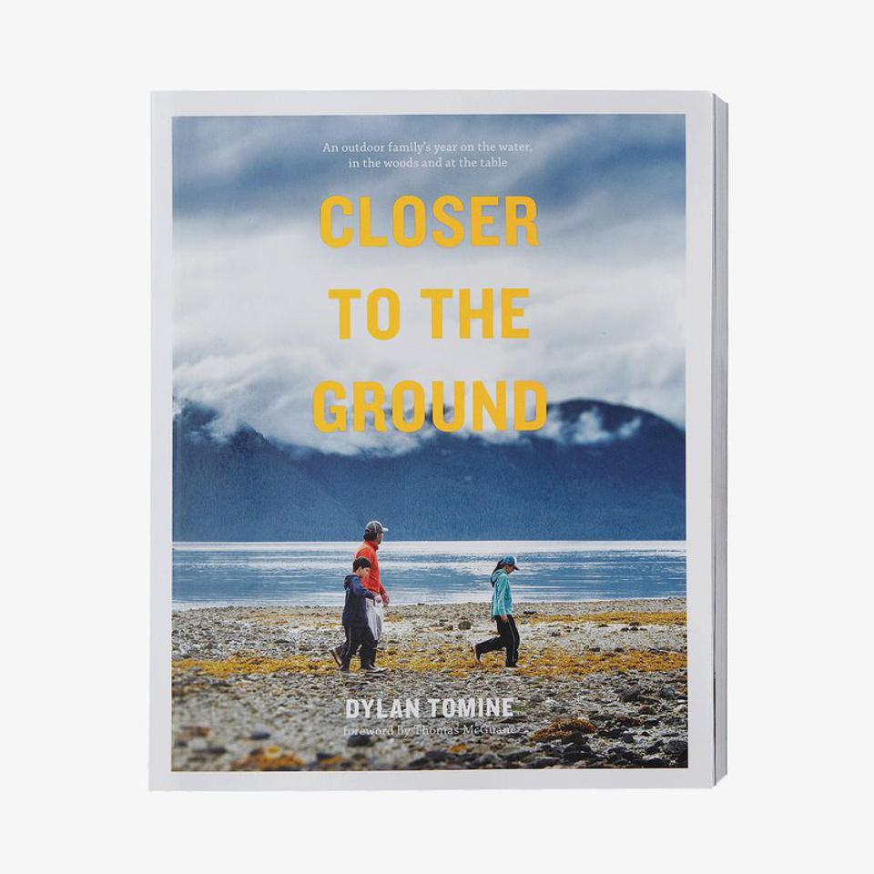 Closer to the Ground, By Dylan Tomine