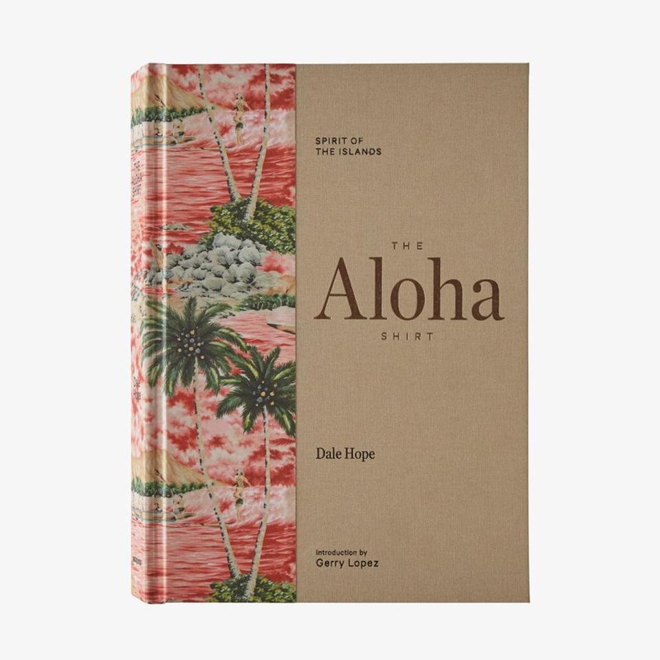 The Aloha Shirt, By Dale Hope