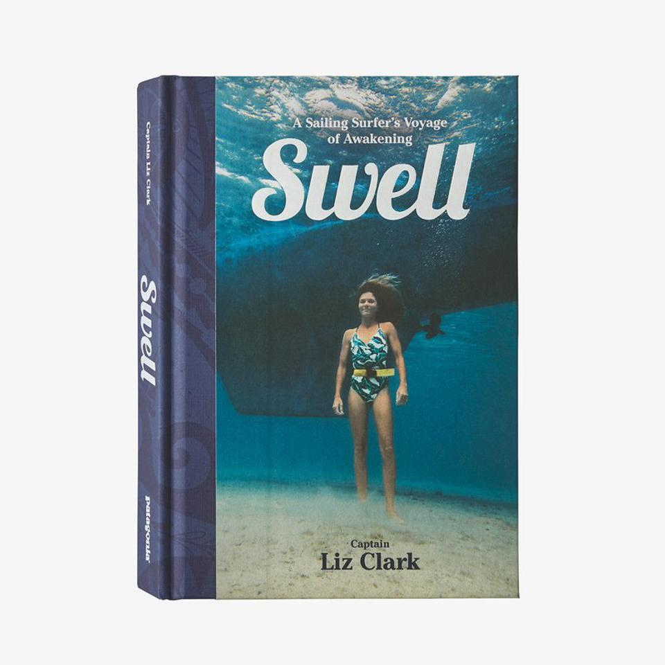Swell, By Liz Clark