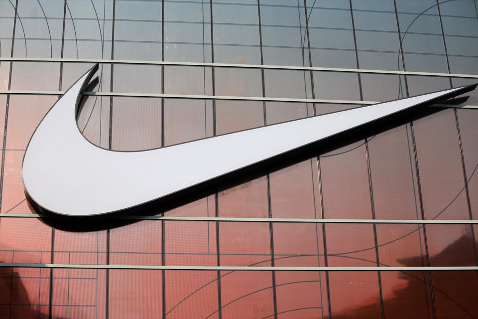 Nike Opens New Flagship Store In Beijing
