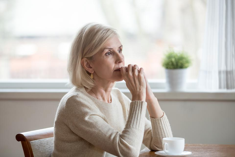 Your focus and memory may be affected once you hit perimenopause.