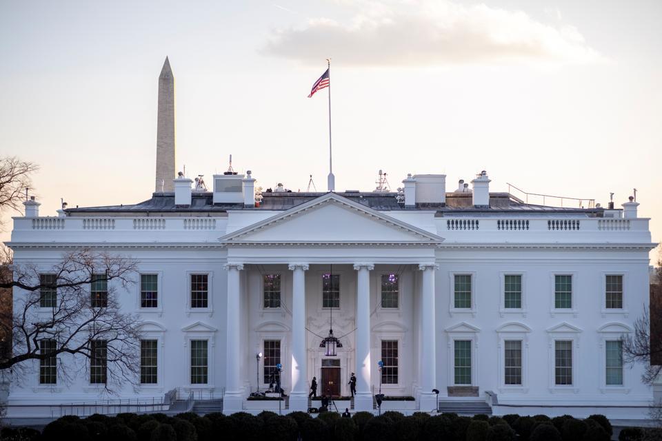 U.S.-WASHINGTON, D.C.-JOE BIDEN-PARIS AGREEMENT-REJOINING