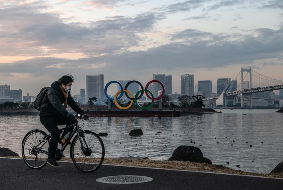With 6 Months To Go, Speculation Mounts That Tokyo Olympics Could Be Cancelled