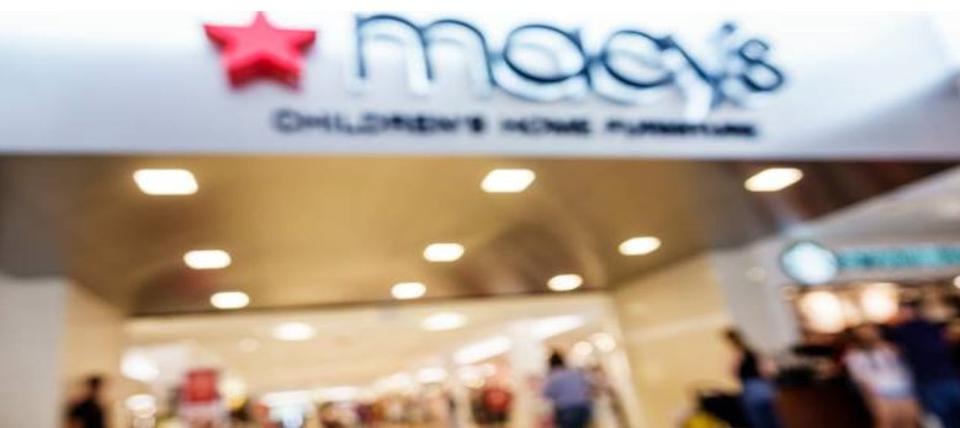 Macy's has lost its mojo, with cost cutting and mall fall over a sub-par value proposition