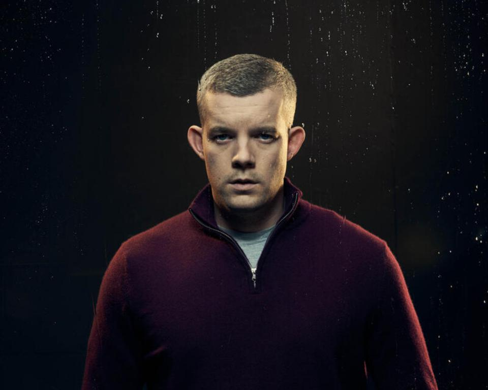 The Sister, Russell Tovey, interview, Luther, Hulu, supernatural, thriller, Broadway
