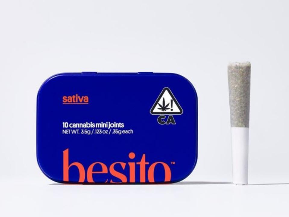 Besito's minis are perfect for Covid