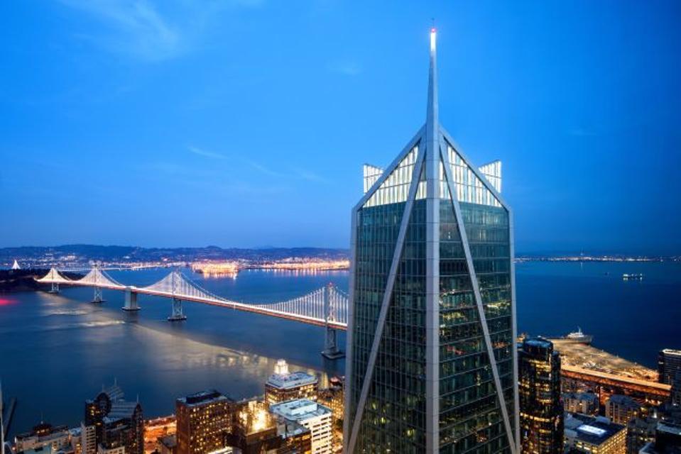 San Francisco's 181 Fremont