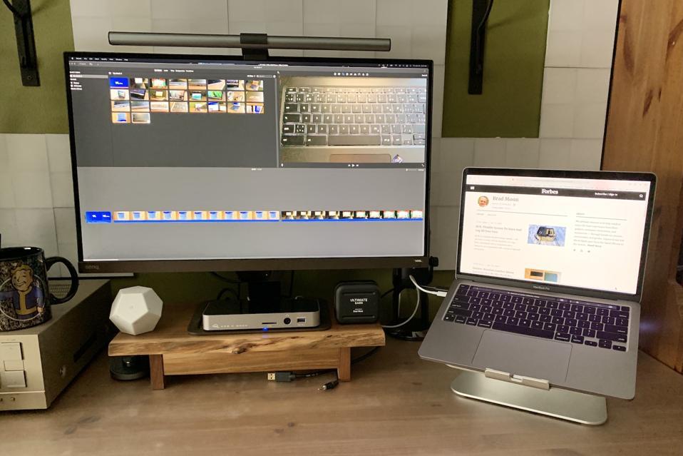 Apple M1 MacBook Pro review