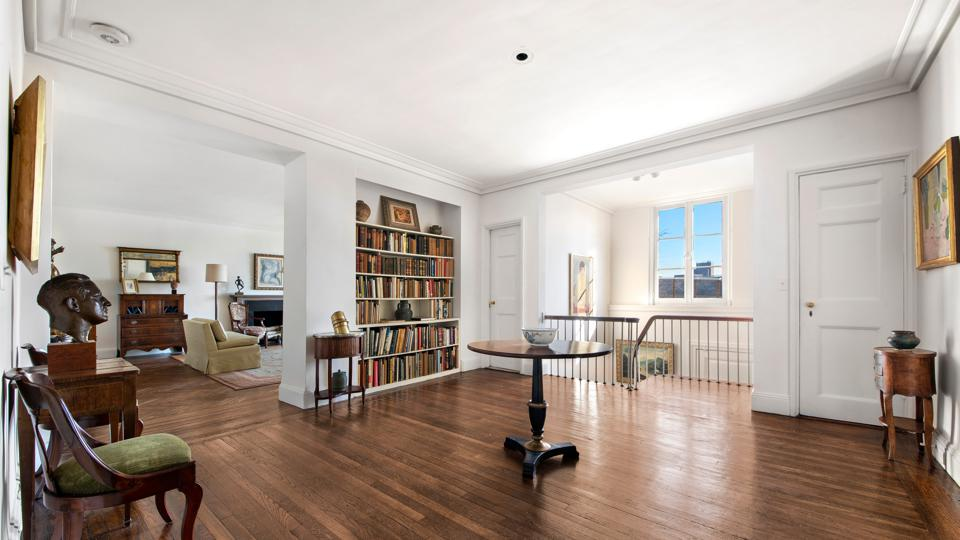 yorkville apartment at 1 east end ave maisonette new york city