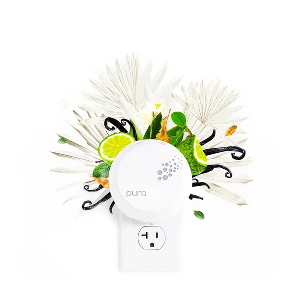 Pura Smart Home Fragrance Difuser Device