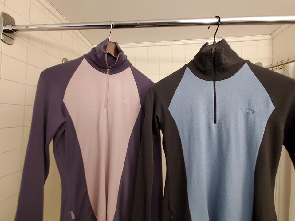 Icebreaker sweaters