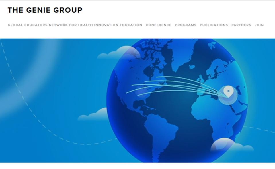 Herzlinger's group spurs global innovation