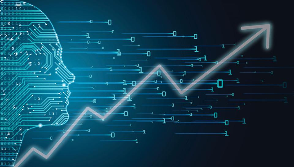 Increasing AI investments