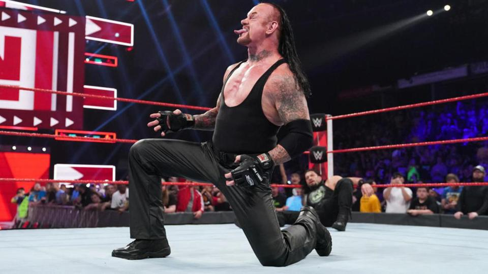 The Undertaker's comments about WWE's current product did not sit well with many people.
