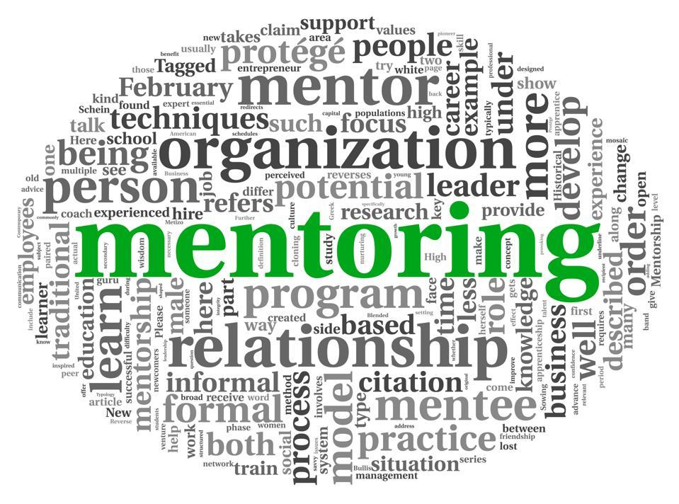 Mentoring, teamwork, reverse mentoring, national mentoring month