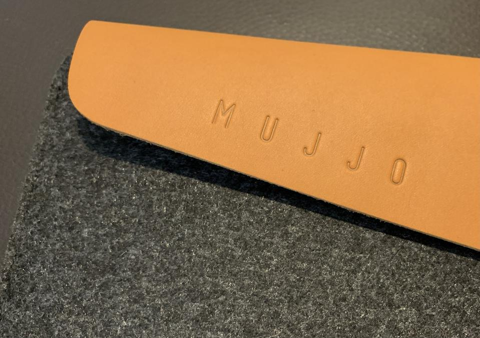 Mujjo Sleeve For 13-Inch MacBook Pro and MacBook Air