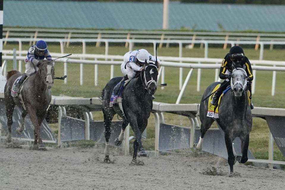 Pegasus World Cup Horse Racing