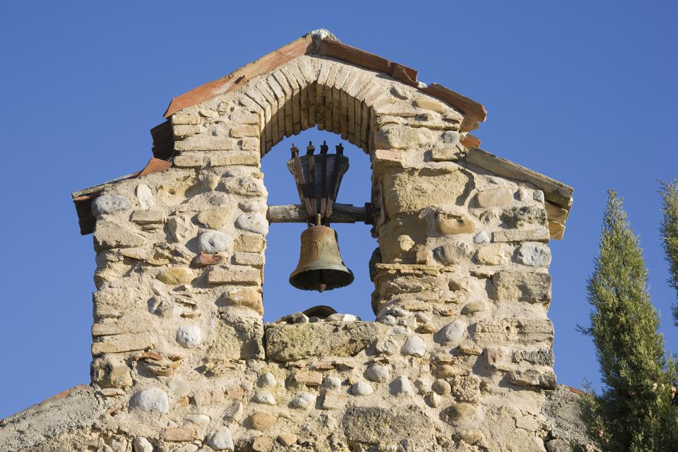 Newly arriving locals to rural areas are increasingly complaining about the noise of early-morning church bells