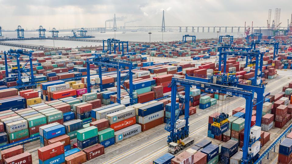 Nantong Port