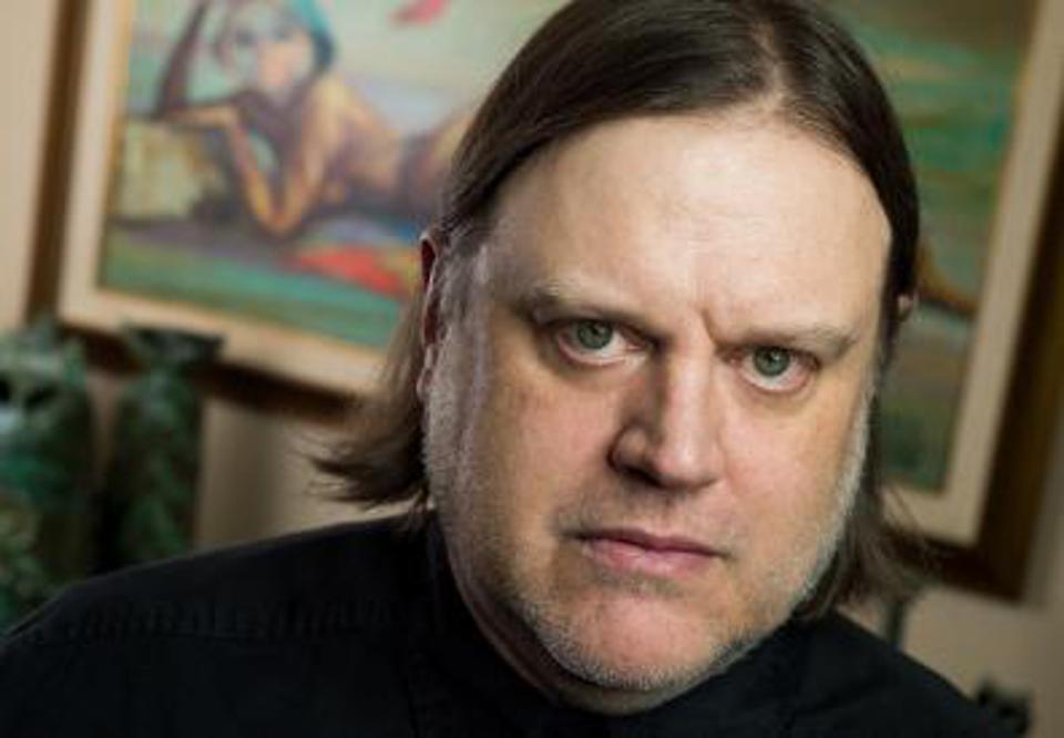 Matthew Sweet's 15th studio album Catspaw is now available via Omnivore Recordings (Photo by Evan Carter)