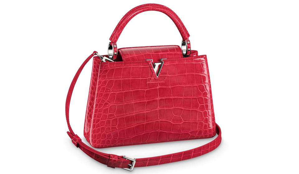 Available at select Louis Vuitton stores