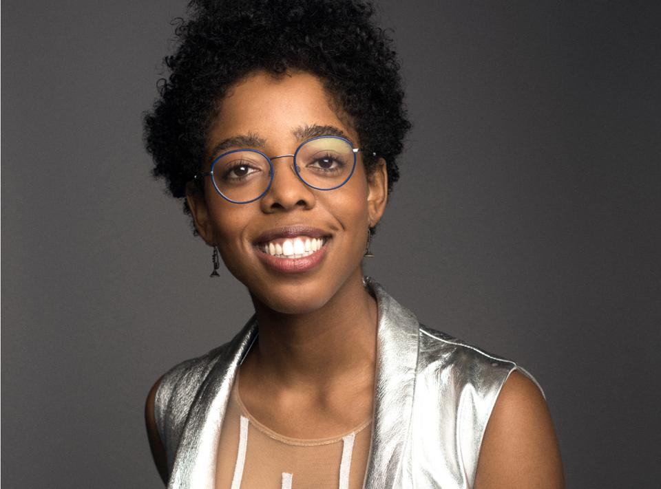 Madison Maxey is the founder and CEO of LOOMIA