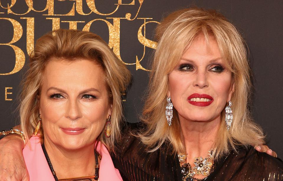 Absolutely Fabulous: The Movie Melbourne Premiere - The Arrivals