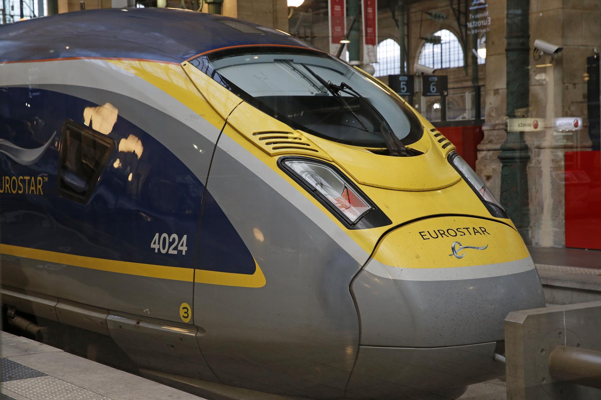 Eurostar Faces Financial Difficulties