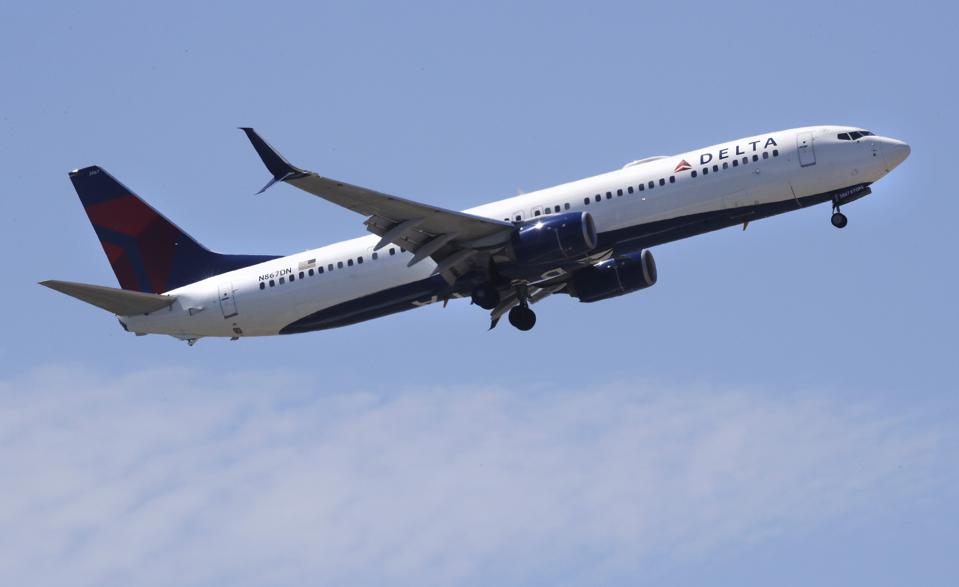 Delta Air Lines Outlook
