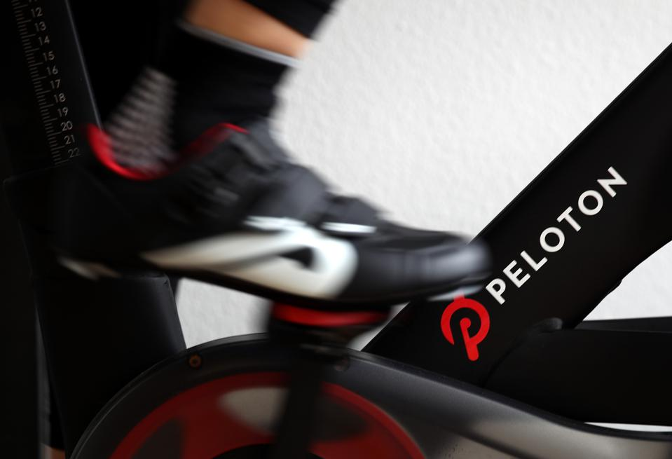 Peloton struggles to meet consumer demand.
