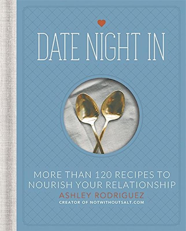 Date Night In Cookbook