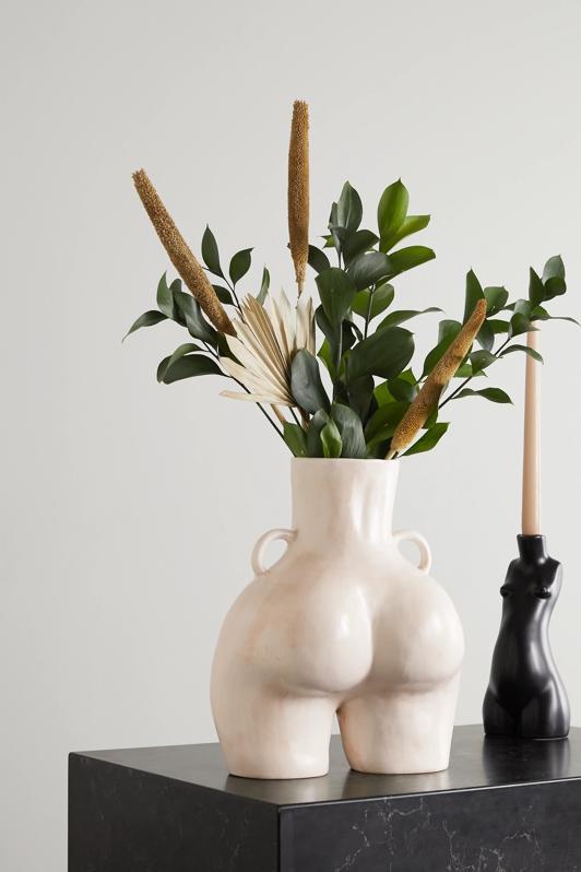 Anissa Kermiche Love Handles Vase