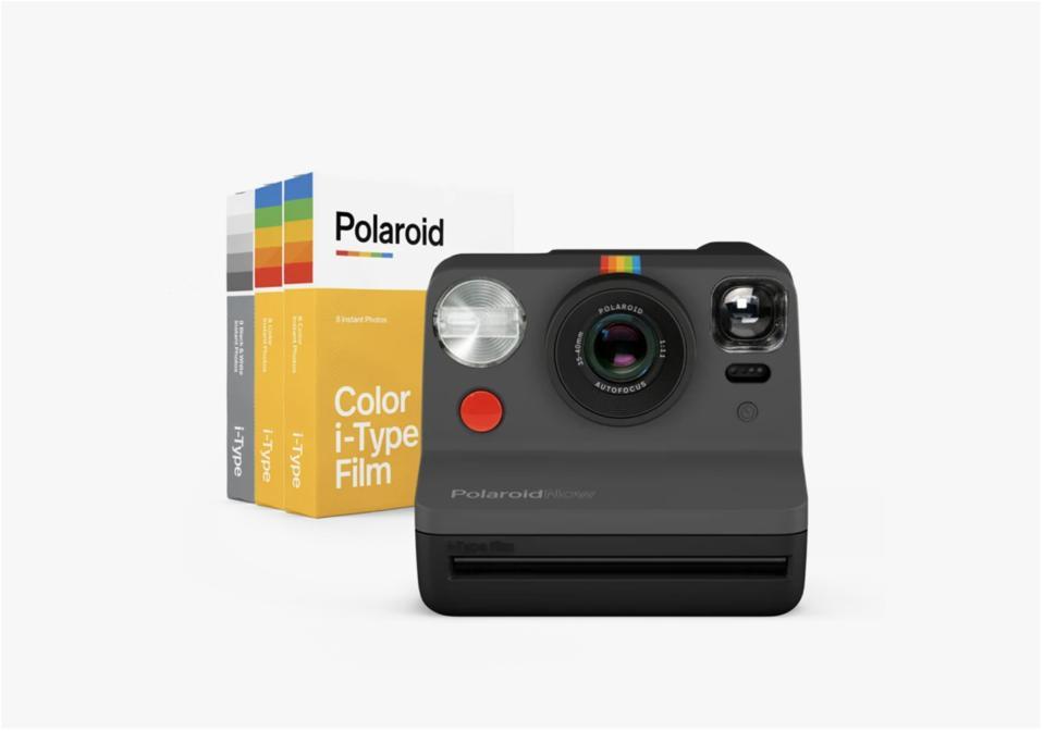 Polaroid Now Starter Set