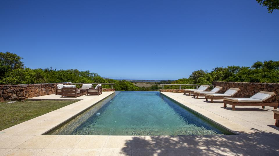 one of a kind luxury villa in jose ignacio uruguay