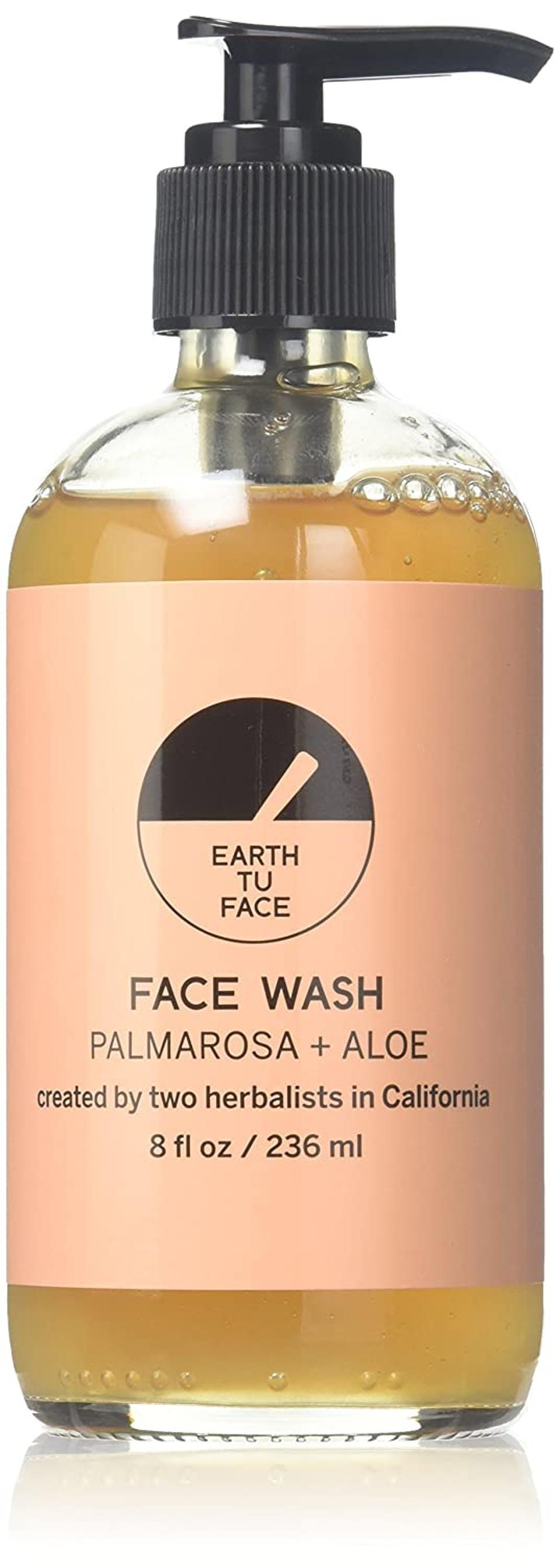 Earth Tu Face Wash